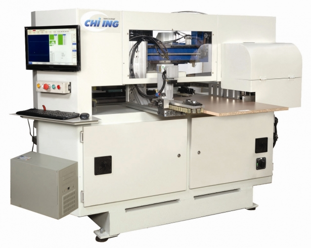 CI-BCR2</br>Smart CNC Machining Centers</br>-Horizontal- 1